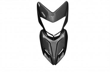 Carbon Frontverkleidung für Ducati Hyperstrada / Hypermotard 821 2013-2015 939 2016-