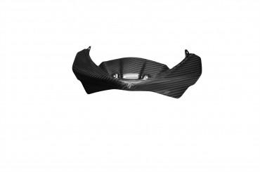 Carbon Frontverkleidung für Ducati Monster 696 / 796 / 1100 / 1100 EVO