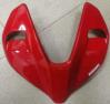 Carbon Frontverkleidung für Ducati Streetfighter V4