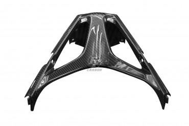 Carenado Frontal Carbono por Honda CBR 600 F ABS 2011-2013