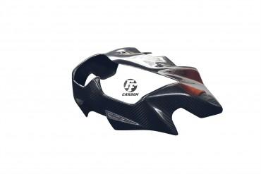 Carbon Frontverkleidung für Kawasaki Z 1000 2003-2006