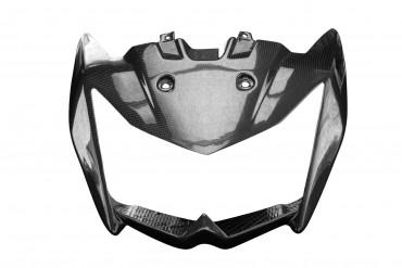 Carbon Frontverkleidung für Kawasaki Z1000 2007-2009