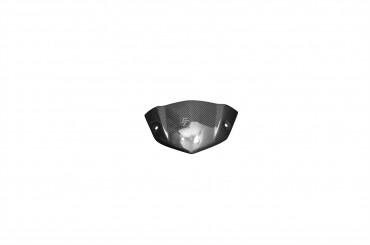 Carbon Frontverkleidung für Kawasaki Z1000 2014-2018 100% Carbon Leinwand Glossy 100% Carbon | Leinwand | Glossy