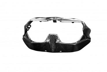 Carbon Frontverkleidung für Kawasaki Z650 2020-