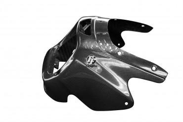 Carbon Frontverkleidung für Kawasaki ZRX