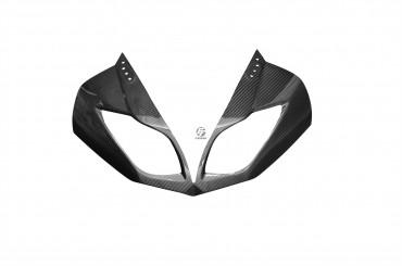 Carbon Frontverkleidung für Kawasaki ZX-6R 2009-2012
