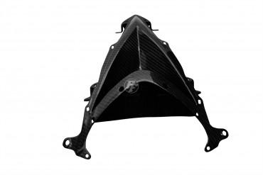 Carbon Frontverkleidung für Kawasaki ZX10R 2008-2009