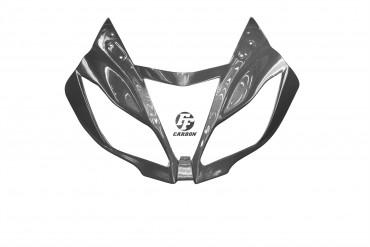 Carbon Frontverkleidung für Kawasaki ZX6R 2013-
