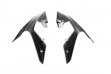 Carbon Frontverkleidung für KTM RC 390