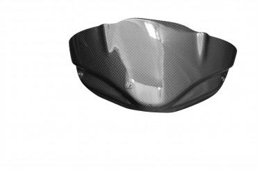 Carbon Frontverkleidung für MV Agusta Brutale 750 / 910 / 989R / 1078RR Carbon+Fiberglas Leinwand Glossy Carbon+Fiberglas | Leinwand | Glossy