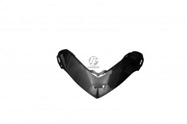 Carbon Frontverkleidung für Suzuki GSX-S 1000 Carbon+Fiberglas Leinwand Glossy Carbon+Fiberglas | Leinwand | Glossy