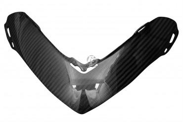 Carbon Frontverkleidung für Suzuki GSX-S 1000 Carbon+Fiberglas Köper Glossy Carbon+Fiberglas | Köper | Glossy
