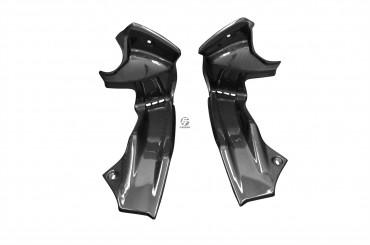 Carbon Frontverkleidung für Yamaha FZS1000 2001-2005