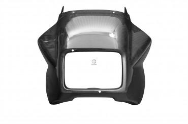 Carbon Frontverkleidung für Yamaha TDR 250