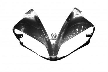 Carbon Frontverkleidung für Yamaha YZF-R1 2004-2006