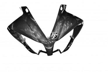 Carbon Frontverkleidung für Yamaha YZF-R1 2012-2014