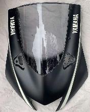 Carbon Frontverkleidung für Yamaha YZF-R6 2017-