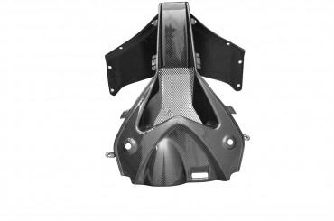 Carbon Frontverkleidung Mittelteil für BMW S1000RR 2010-2014