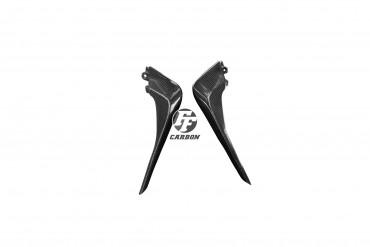 Carbon Frontverkleidung Seitenteile für KTM 790 Duke