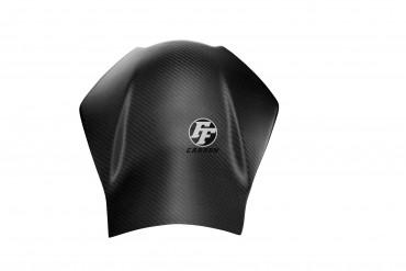 Carbon Frontverkleidung und Windschutz (einteilig) für Triumph Speed Triple 2016-