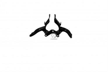 Carbon Frontverkleidungshalter für MV Agusta F3