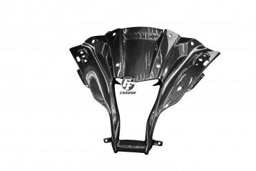 Carbon Frontverkleidung Mittelteil für Kawasaki ZX-10R 2011-2015
