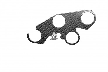 Carbon Gabelbrückenblende für Kawasaki ZX-10R 2016-