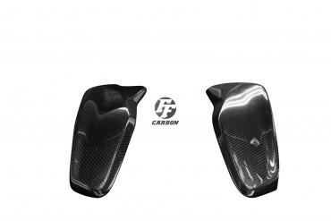 Carbon Handschützer für Ducati Hypermotard 950