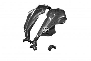Carbon Handschützer für KTM 1290 Super Adventure 2014-