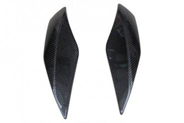 Carbon Heck Seitenverkleidung für Aprilia Mana 850 2007-2011