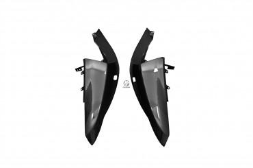 Carbon Heck Seitenverkleidung für BMW R1200S