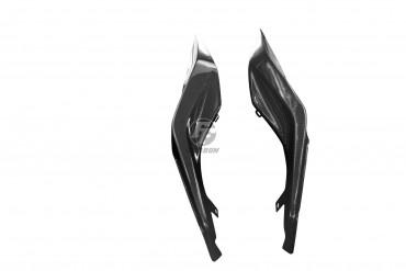 Carbon Heck Seitenverkleidung für Honda CB 1000R 2018-