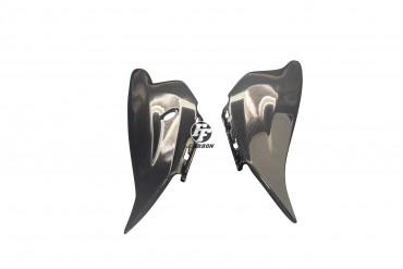 Carbon Heck Seitenverkleidung für Kawasaki ZX-10R 2016-