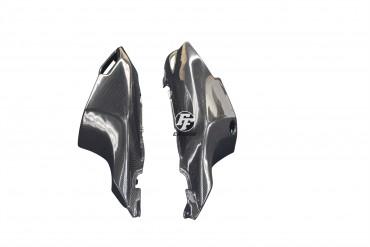 Carbon Heck Seitenverkleidung für Kawasaki ZZR 1400 / ZX-14R 2011-2015