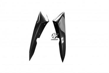 Carbon Heck Seitenverkleidung für KTM 990 Supermoto SM / SMR / SMT 2008-2014