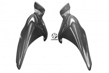 Carbon Rear Side Fairing for MV Agusta Brutale 750 / 910 / 989R / 1078RR