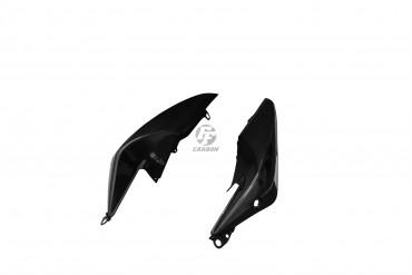 Carbon Heck Seitenverkleidung für Suzuki B-King 1300 2007-2011