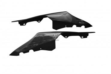 Carbon Heck Seitenverkleidung für Yamaha R1 ab 2015