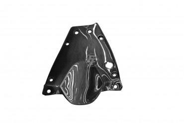 Carbon Heck Unterverkleidung für Ducati Scrambler