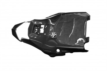Carbon Underseat for Kawasaki Z900