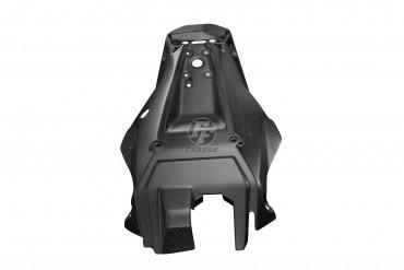 Carbon Heck Unterverkleidung für KTM 1290 Super Duke R 2020-