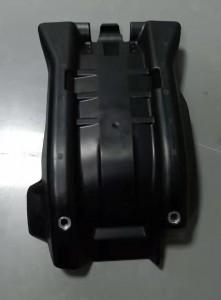Carbon Heck Unterverkleidung für KTM 250 / 350 EXC