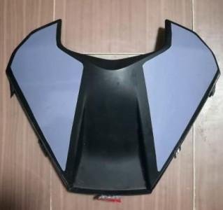 Carbon Heck Unterverkleidung für KTM RC 390