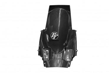 Carbon Heck Unterverkleidung für Suzuki GSX-R 1000 2007-2008