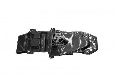 Carbon Heck Unterverkleidung für Suzuki GSX-R 1000 2009-2015