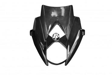 Carbon Heck Unterverkleidung für Triumph Street Triple 765 2020-