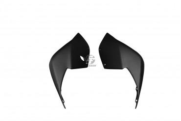 Carbon Heck Seitenverkleidung für Ducati Panigale 959 / 1299