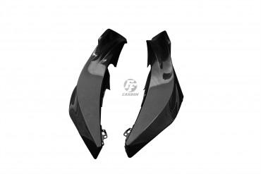 Carbon Heck Seitenverkleidung für Honda CBR 600 RR 2007-2009