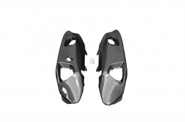 Carbon Heckseitenverkleidung für Kawasaki ER-6N / ER-6F 2012-2015