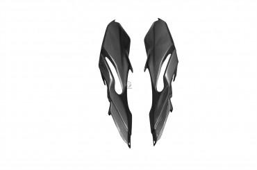 Carbon Heck Seitenverkleidung für Yamaha MT-07